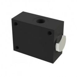 Diviseur de débit fixe 50/50 - 3/8'' - de 3 à 10L/min - DRF102380380