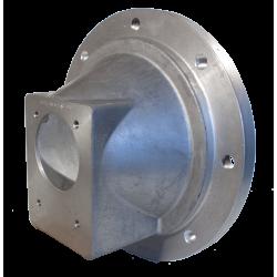 Lanterne Ø300 pour pompe groupe 3 standard