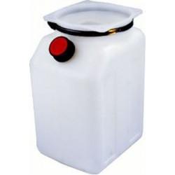 Réservoir plastique 6,2L - H60303020