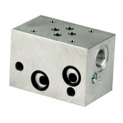 Bloc modulaire Cetop 3 - E60403010
