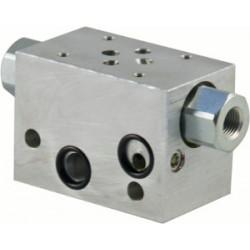 Bloc modulaire Cetop 3 - E60413001