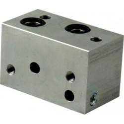 Bloc rotation 90° - E60403002