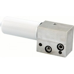 Bloc filtre retour - E60403020