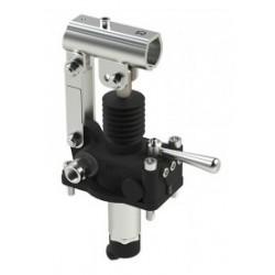 Pompe à main double effet 6cc - PMT-6-RVAB