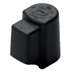 Capot de protection moteur DC Ø114 - MACVH00001